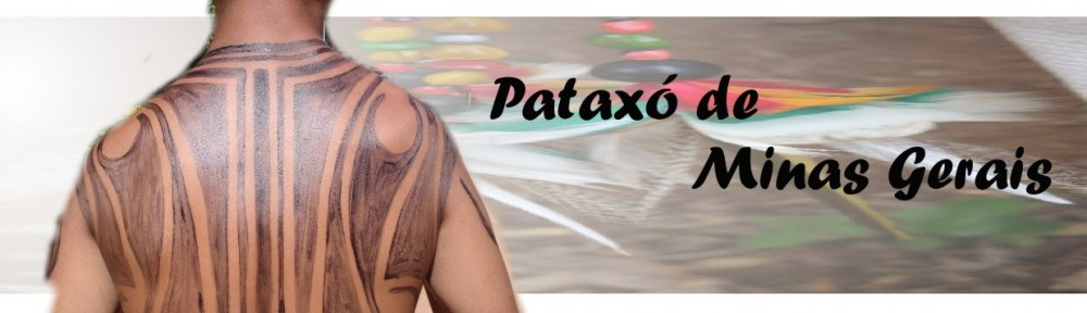 Pataxó de Minas Gerais