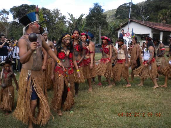 Ritual Pataxó